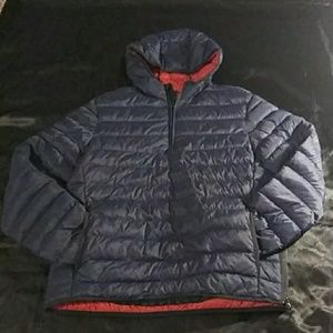 Old Navy Hooded Puffer